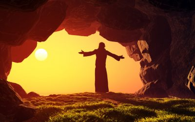 Following Christ After the Resurrection: What Does It Mean?