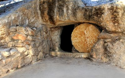 They Looked for Him but the Tomb Was Empty