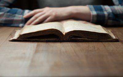 5 Powerful Benefits of Memorizing Scripture