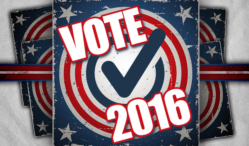 Election 2016: Faith and Politics, Oak Ridge Baptist Church, Spring, TX
