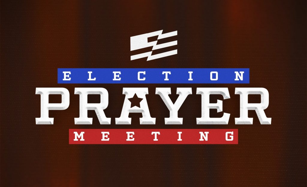 Faith and Politics: Praying for Our Nation, Oak Ridge Baptist Church, Spring, TX