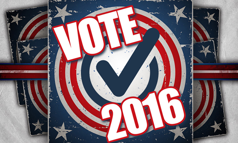 Election 2016: Faith and Politics