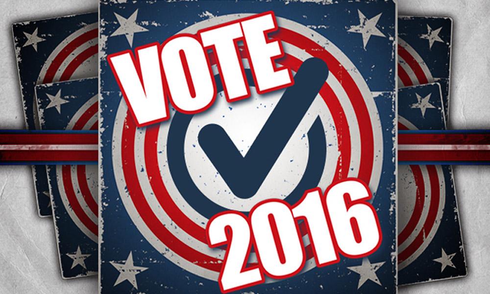 Election 2016: Faith and Politics