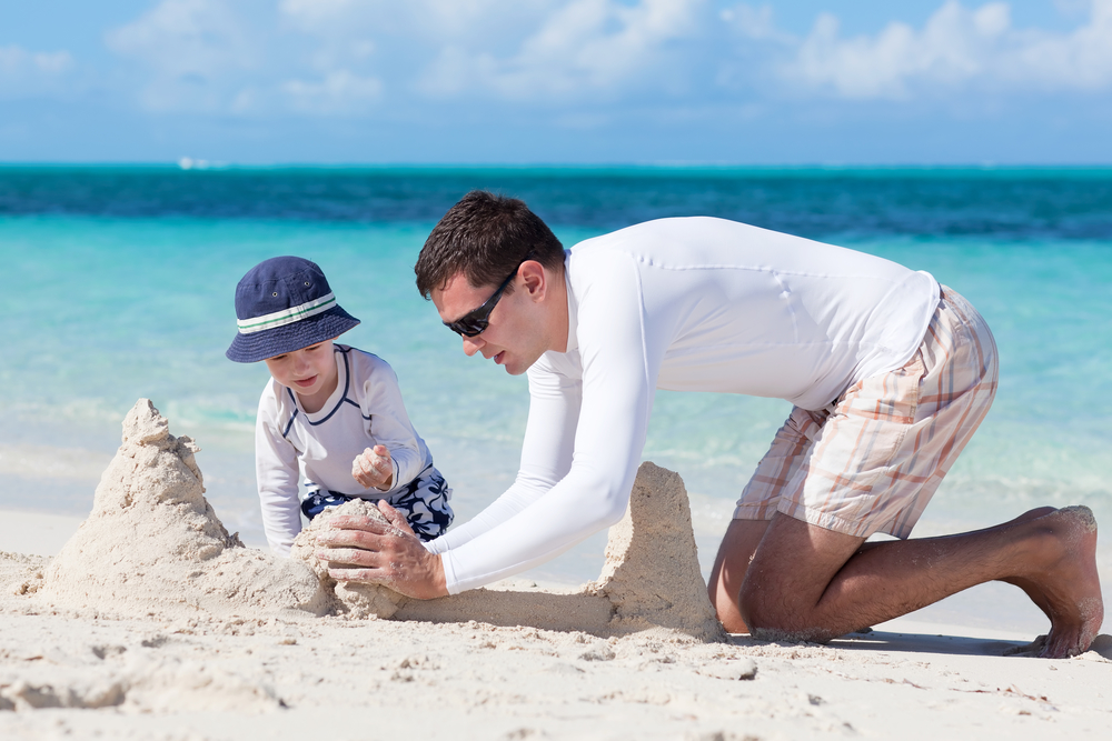 5 Great Ways to Slow Down This Father's Day | ORBC