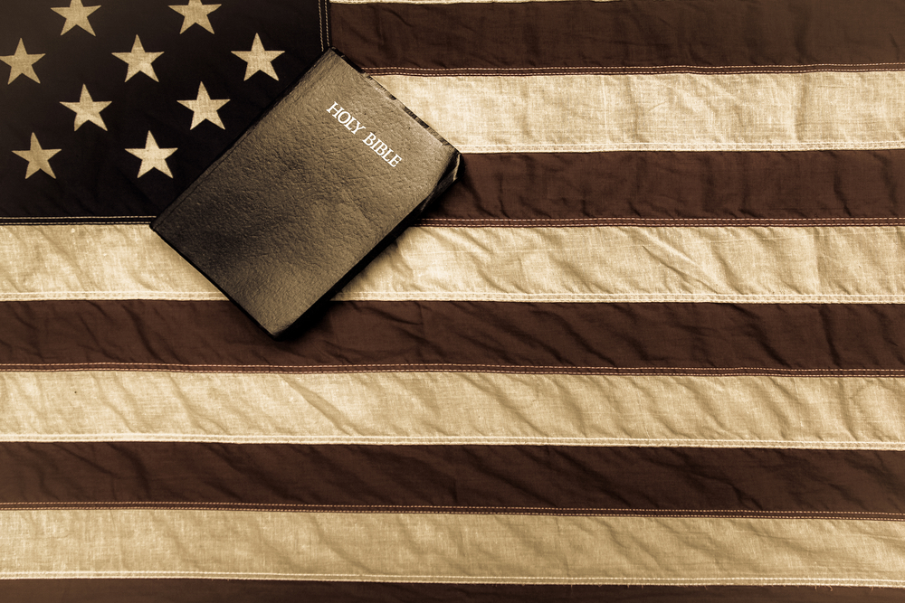 Our Founding Fathers and the Bible
