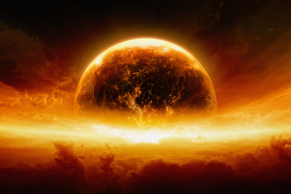5 Important Things to Know About the End of the World