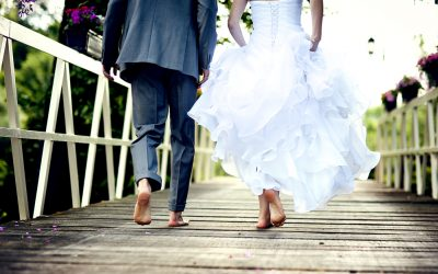 5 Tips For Building a Spiritual Foundation For Your Marriage
