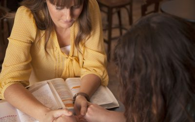 3 Ways to Become a Better Disciple