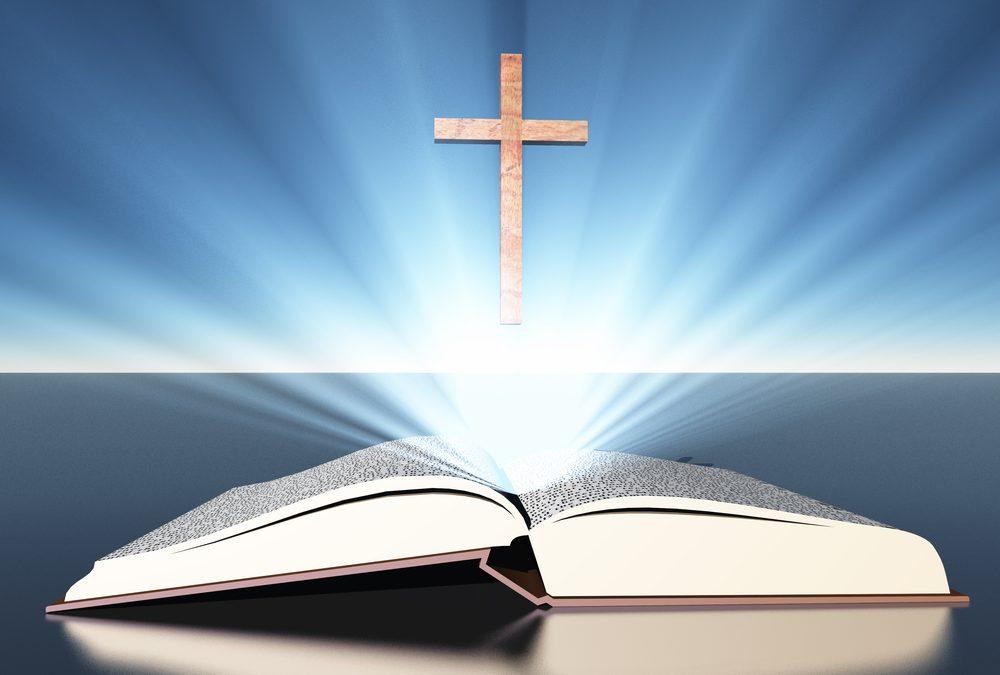 What is the Gospel of Jesus Christ?