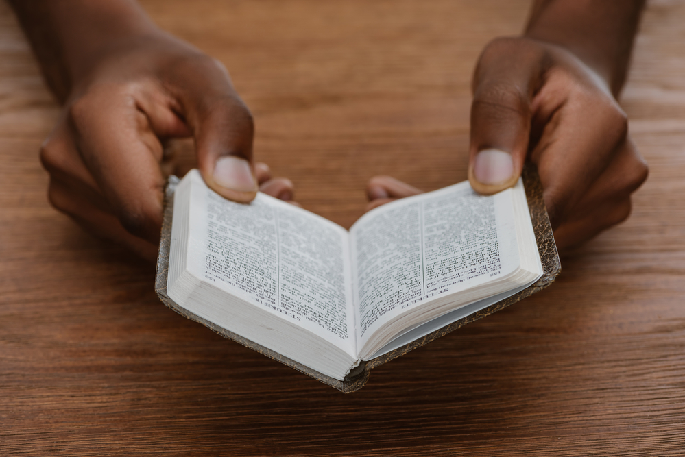 What is My Worth According to the Bible?