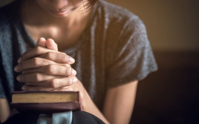 Living Your Life in Jesus' Footsteps