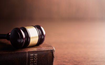 Commandments of Men: When Christians Embrace Legalism