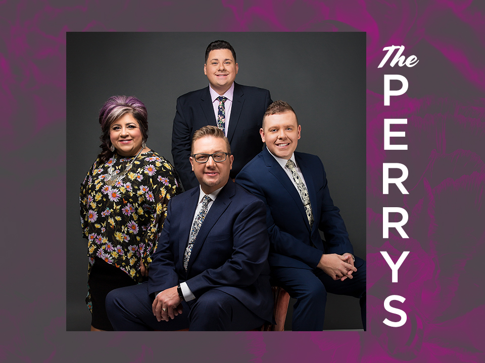 The Perrys Worship Concert