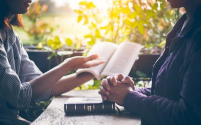 Struggling with Hard Questions About the Bible