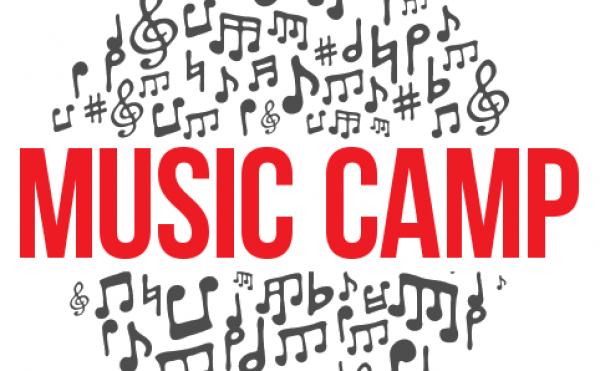 Kids Music Camp