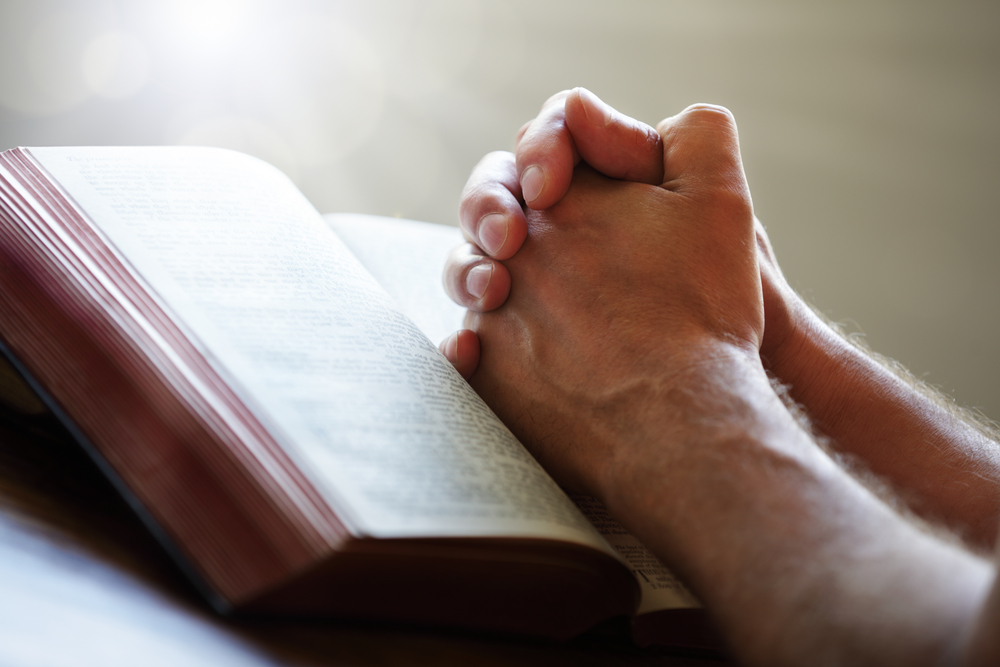 Cultivating a Healthy Relationship with God