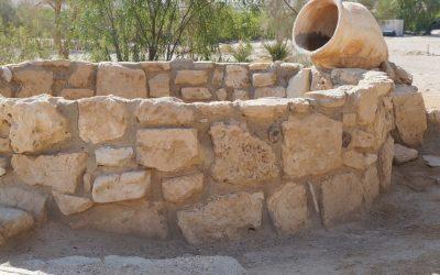 The Samaritan at the Well: A Closer Look