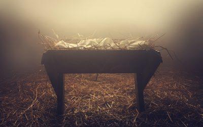 Advent Week 5: Children of God