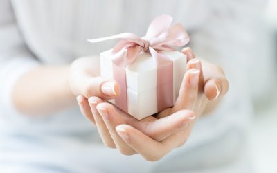 What Generosity Means to a Christian