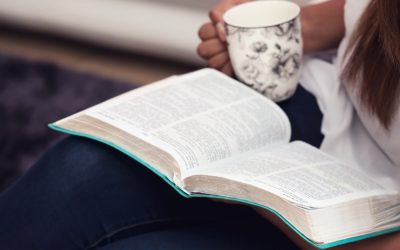 The Benefits of Quiet Time With God