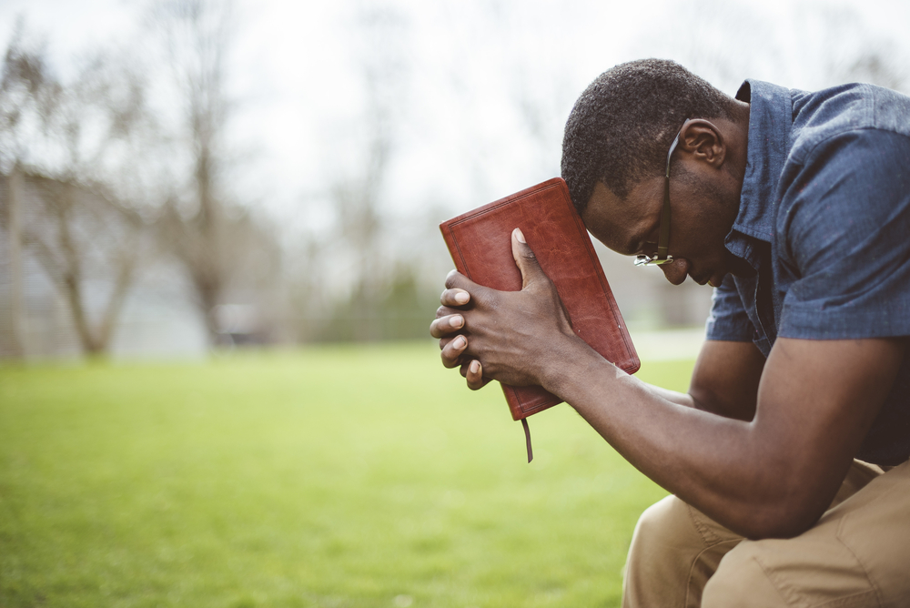 Biblical Conflict Resolution Principles