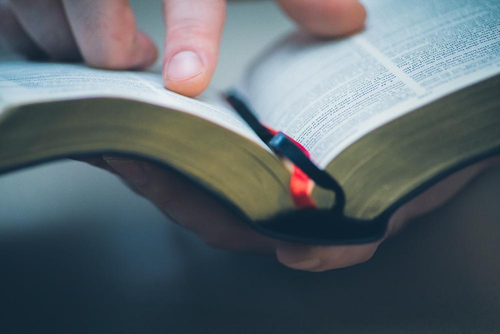 Why Memorize Bible Verses? 7 Reasons