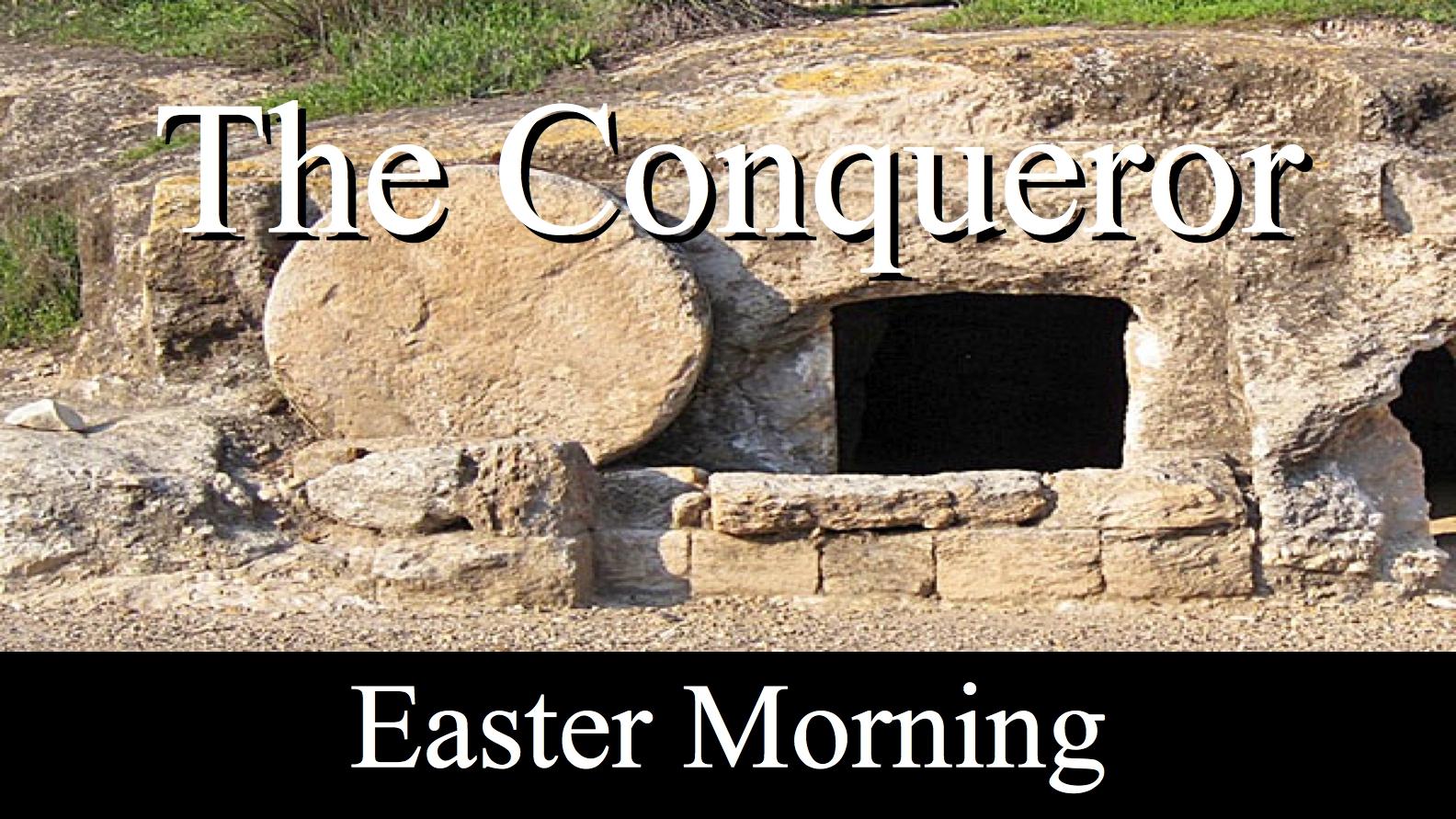 Passion Week - Easter 2017 Archives - OAK RIDGE BAPTIST CHURCH